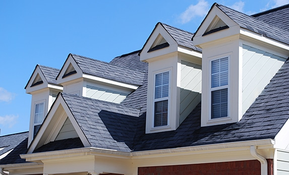 full-service roofing company