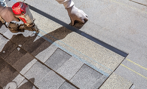 flat roofing north york