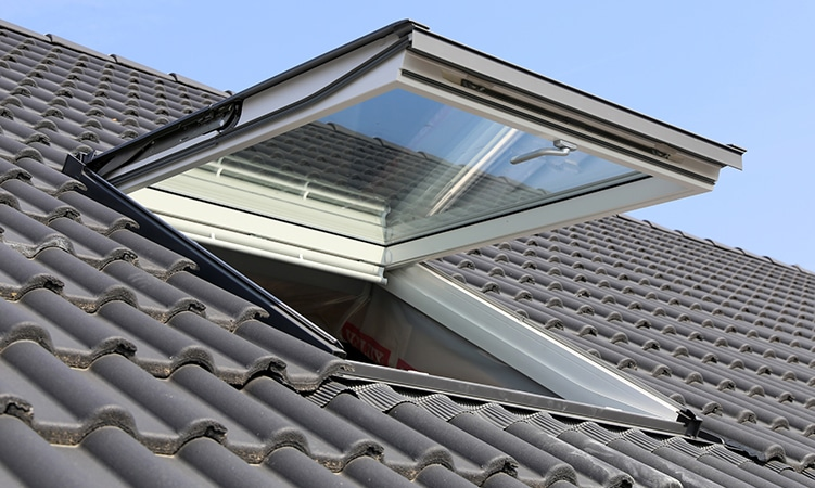 Things to Consider Before Installing a Skylight