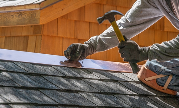 Local Roofing Contractor In Mississauga